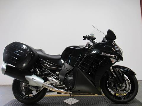 2014 Kawasaki Concours 14 ABS for sale in Sandusky, MI