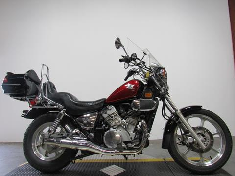 1995 Kawasaki Vulcan for sale in Sandusky, MI