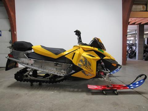 2008 Ski-Doo MX Z X 800R Power T.E.K.