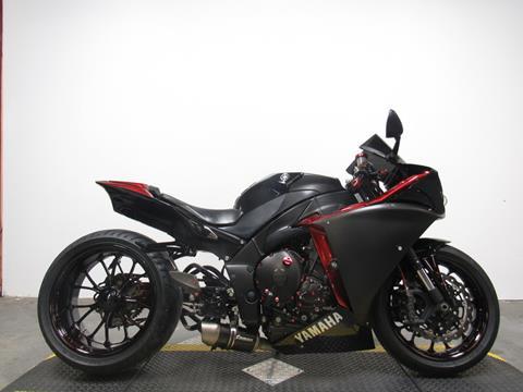 2009 Yamaha YZF-R1 for sale in Sandusky, MI