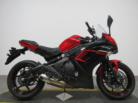Kawasaki Ninja 650R For Sale in Michigan - Carsforsale.com®