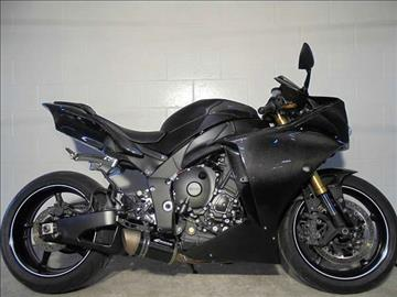 2011 Yamaha R1 for sale in Sandusky, MI