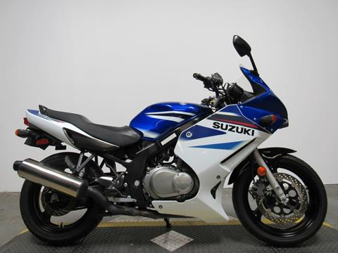 Suzuki GS500F For Sale in Wayne, NJ - Carsforsale.com