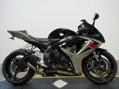 2007 Suzuki GSX-R600 For Sale in Benton Harbor, MI - Carsforsale.com®