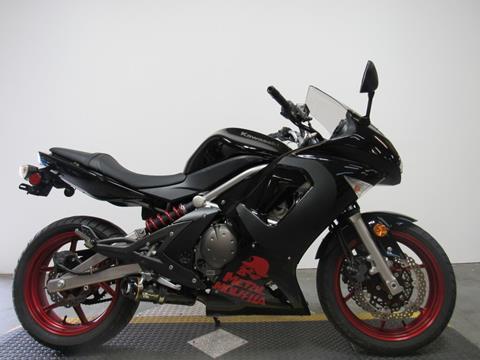 2008 Kawasaki Ninja 650R For Sale in Frisco, TX - Carsforsale.com®