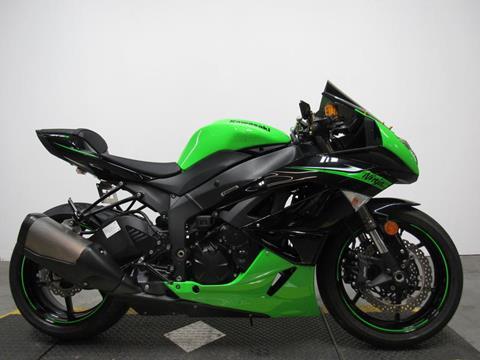 Kawasaki Ninja For Sale in Michigan - Carsforsale.com®