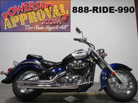 2008 Suzuki Boulevard C50 for sale in Sandusky, MI