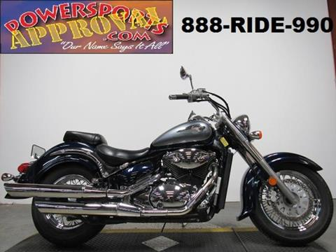2004 Suzuki Intruder for sale in Sandusky, MI
