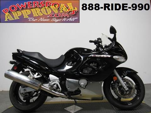 2006 Suzuki Katana for sale in Sandusky, MI