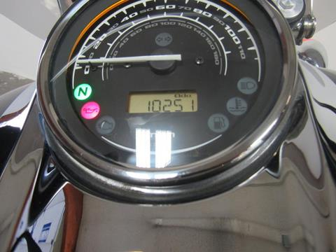 2013 Honda VTX