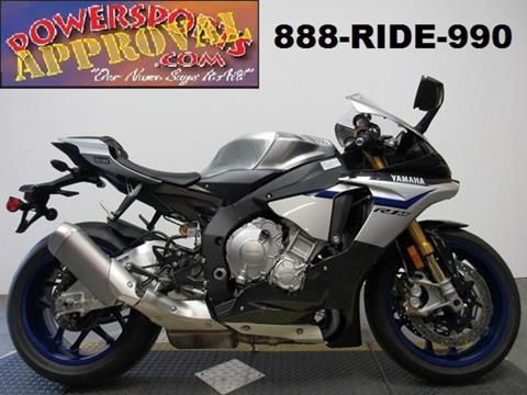 2015 Yamaha YZF-R1 for sale in Sandusky, MI