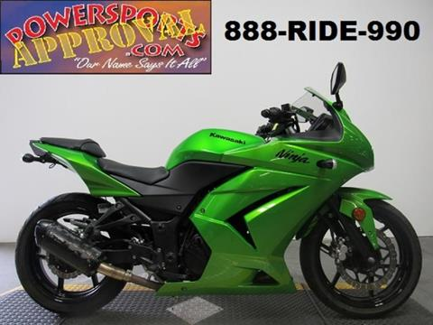 Used Kawasaki Ninja 250r For Sale Carsforsalecom