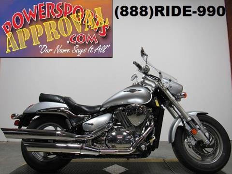 2013 Suzuki Boulevard  for sale in Sandusky, MI