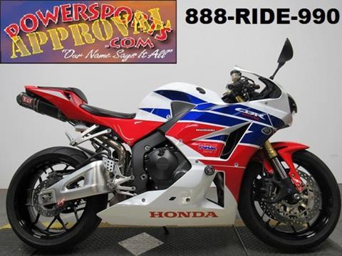 2014 Honda CBR600RR for sale in Sandusky, MI