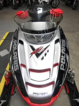 2004 Polaris Indy 500
