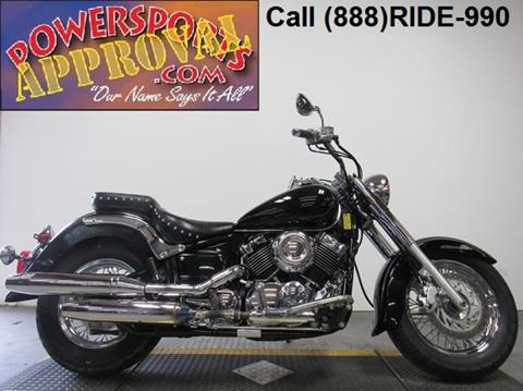 2008 Yamaha V-Star for sale in Sandusky, MI