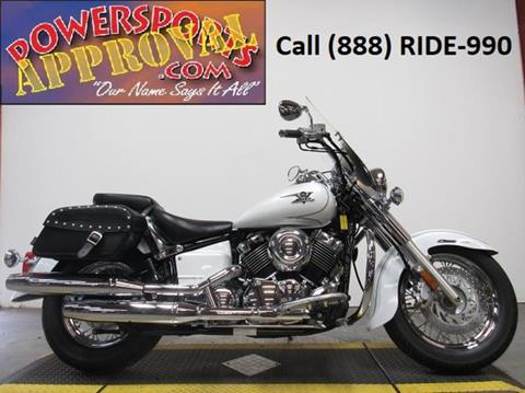 2009 Yamaha V-Star for sale in Sandusky, MI