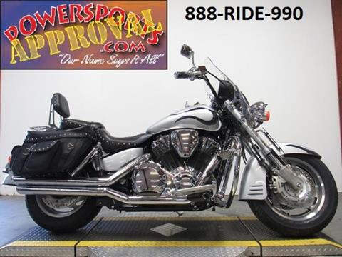2003 Honda VTX for sale in Sandusky, MI