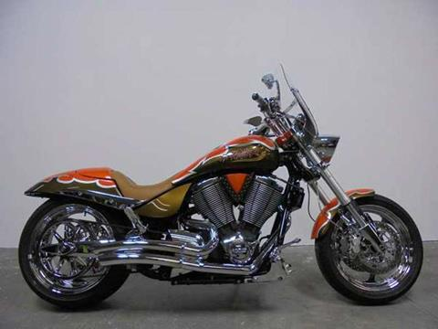 2007 Victory Hammer™