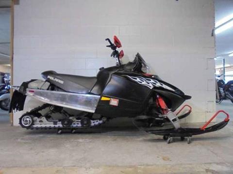 2008 Polaris IQ 700 Dragon for sale in Sandusky, MI