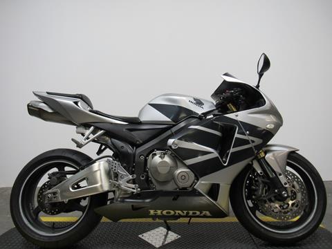 2005 Honda CBR600RR for sale in Sandusky, MI