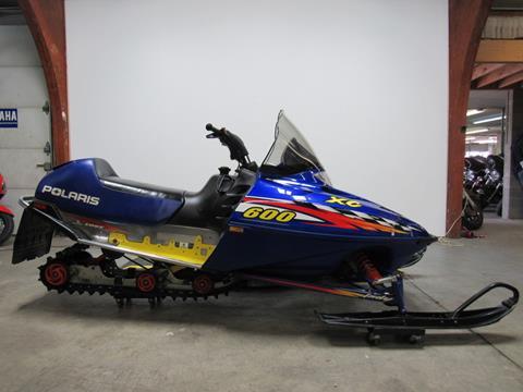 2001 Polaris 600XC for sale in Sandusky, MI