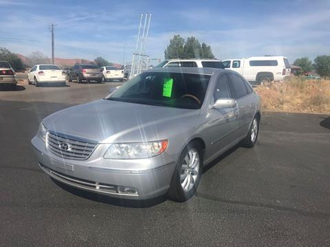 2008 Hyundai Azera for sale in Santa Clara, UT