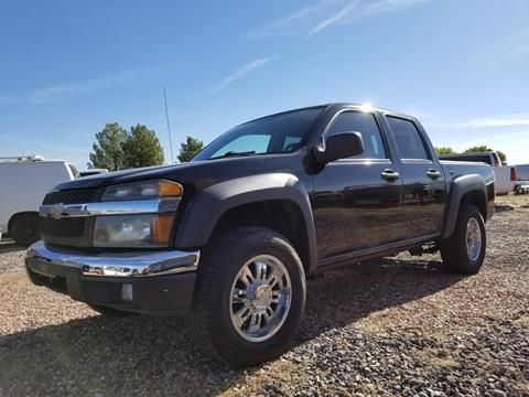 2005 Chevrolet Colorado for sale in Santa Clara, UT