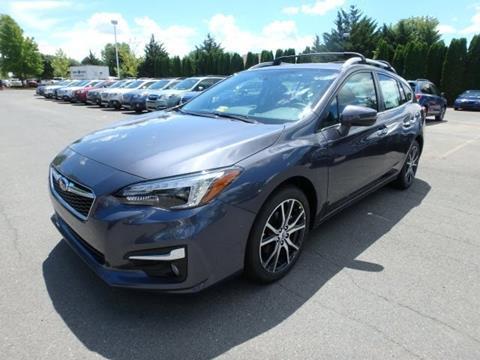 2017 Subaru Impreza for sale in Winchester, VA