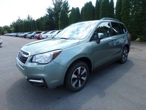 2018 Subaru Forester for sale in Winchester, VA