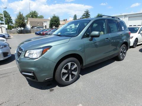 2018 Subaru Forester for sale in Winchester, VA