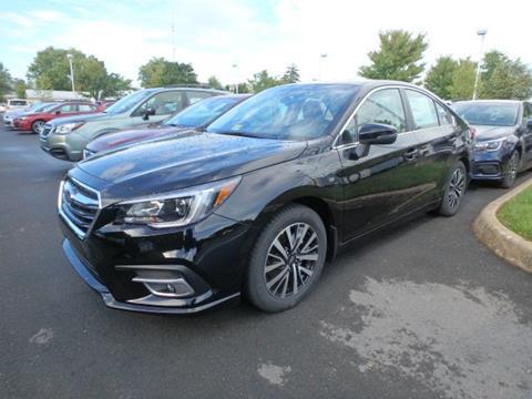2018 Subaru Legacy for sale in Winchester VA
