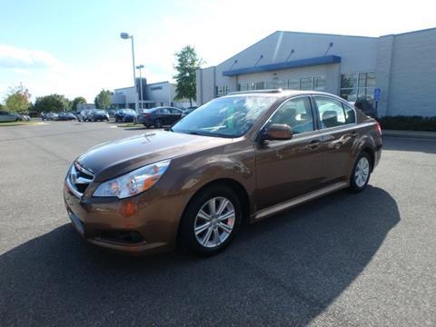 2012 Subaru Legacy for sale in Winchester VA