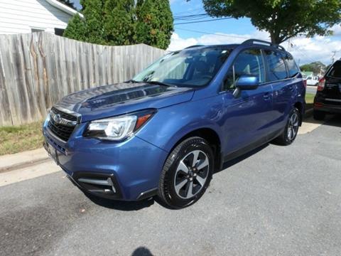 2017 Subaru Forester for sale in Winchester, VA