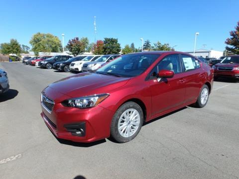 2018 Subaru Impreza for sale in Winchester, VA