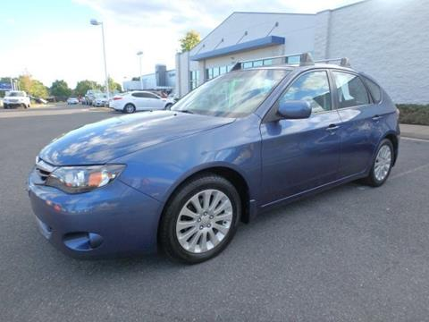 2011 Subaru Impreza for sale in Winchester VA