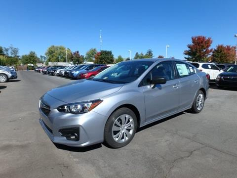 2018 Subaru Impreza for sale in Winchester, VA