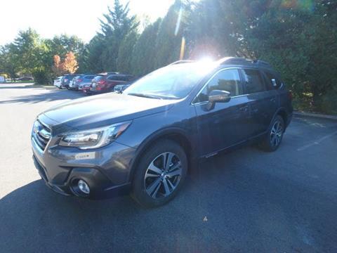 2018 Subaru Outback for sale in Winchester VA