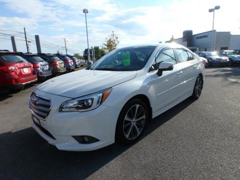 2015 Subaru Legacy for sale in Winchester, VA