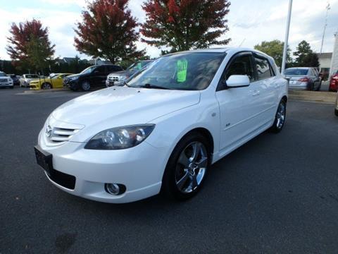 2006 Mazda MAZDA3 for sale in Winchester VA