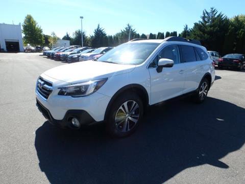2018 Subaru Outback for sale in Winchester, VA