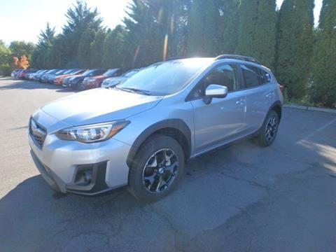 2018 Subaru Crosstrek for sale in Winchester, VA