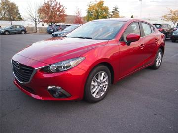 2016 Mazda MAZDA3 for sale in Winchester, VA