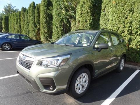 2019 Subaru Forester for sale in Winchester, VA