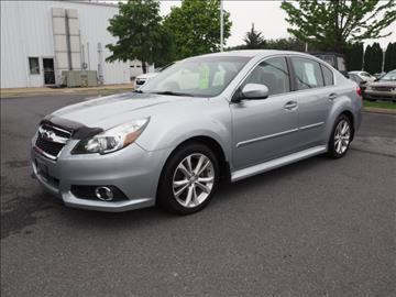 2013 Subaru Legacy for sale in Winchester, VA