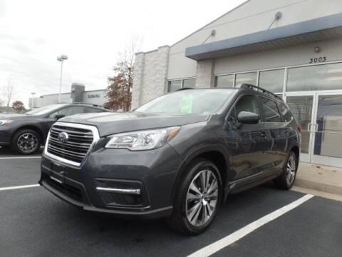 2020 Subaru Ascent for sale in Winchester, VA