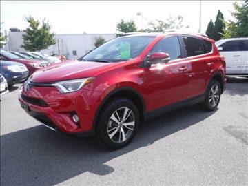 2016 Toyota RAV4 for sale in Winchester, VA