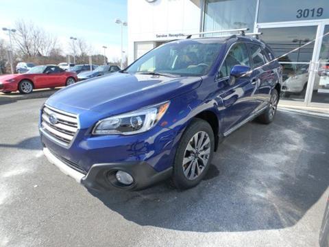 2017 Subaru Outback for sale in Winchester VA