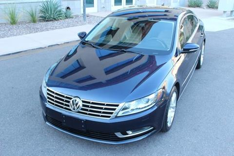 2013 Volkswagen CC for sale in Tempe, AZ