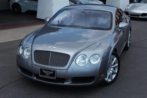 2005 Bentley Continental GT for sale in Tempe, AZ